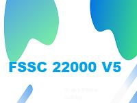 FSSC 2200 V5
