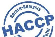 tieu chuan HACCP